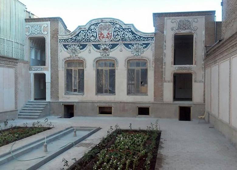 موزه مطبوعات آذربایجان افتتاح شد