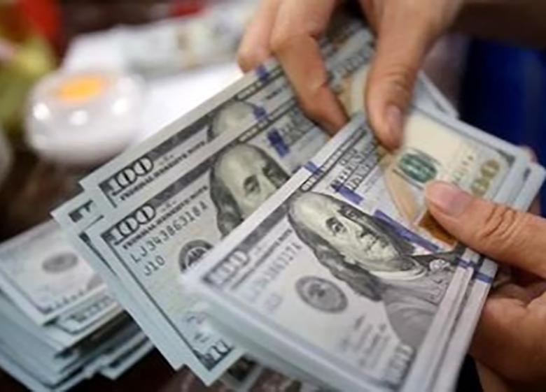 ضعف دوباره دلار