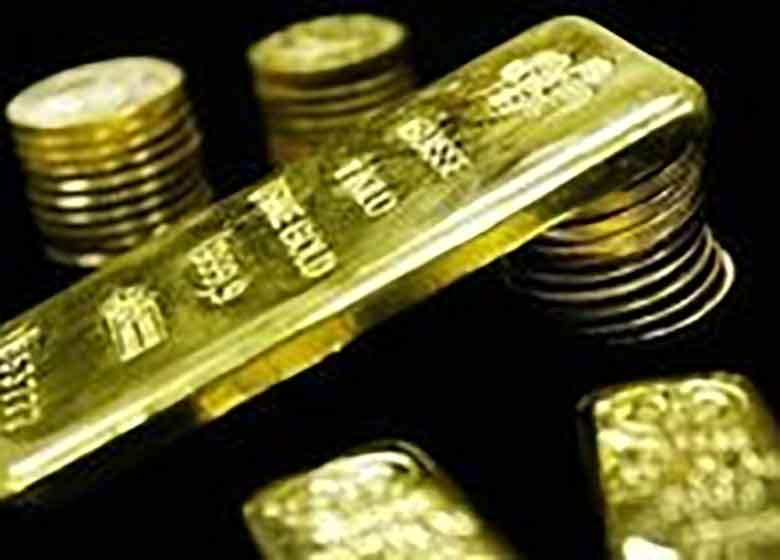هجوم سرمایهگذارن جهانی به بازار طلا
