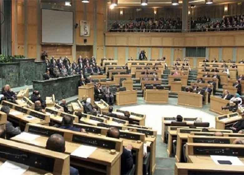 """۸۲ نمایندۀ اردنی درخواست اخراج سفیر """"اسرائیل"""" را امضا کردند"""