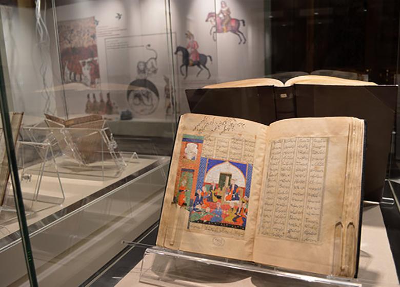نخستین موزه با موضوع «داستانسرایی در ایران» گشایش مییابد
