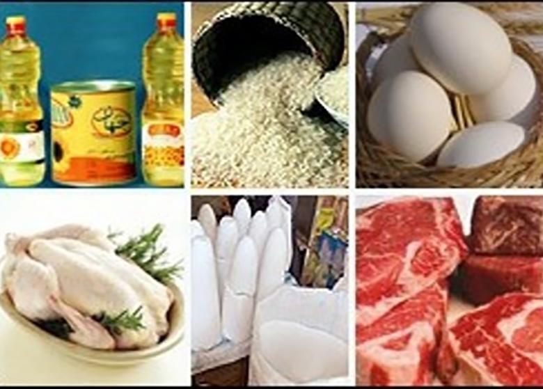 سیر نامتعادل بازار محصولات کشاورزی و دامی