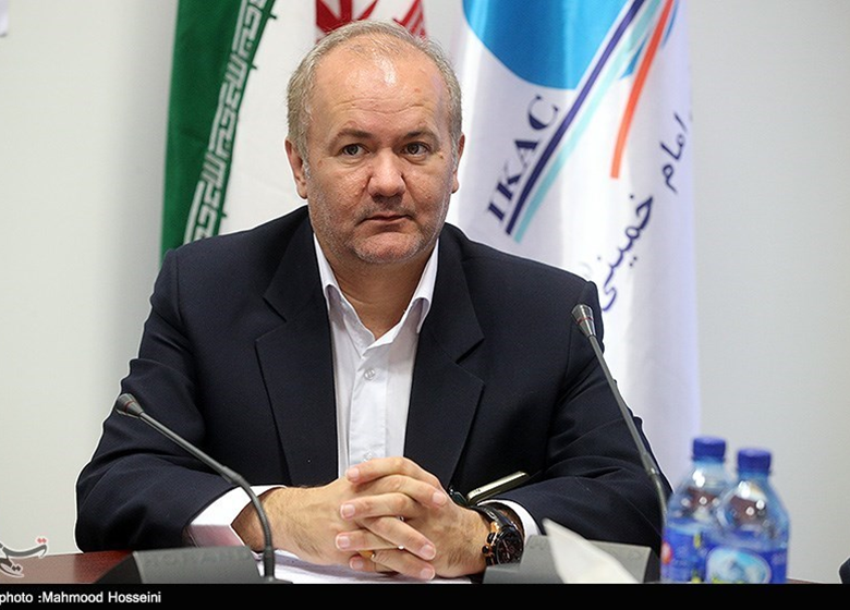 اتمام مراحل نهایی راه اندازی سالن حج شهر فرودگاهی امام خمینی (ره)