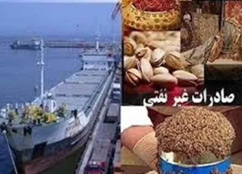 تجارت ۷۷ میلیون دلاری ایران و آمریکا در ۶ ماه