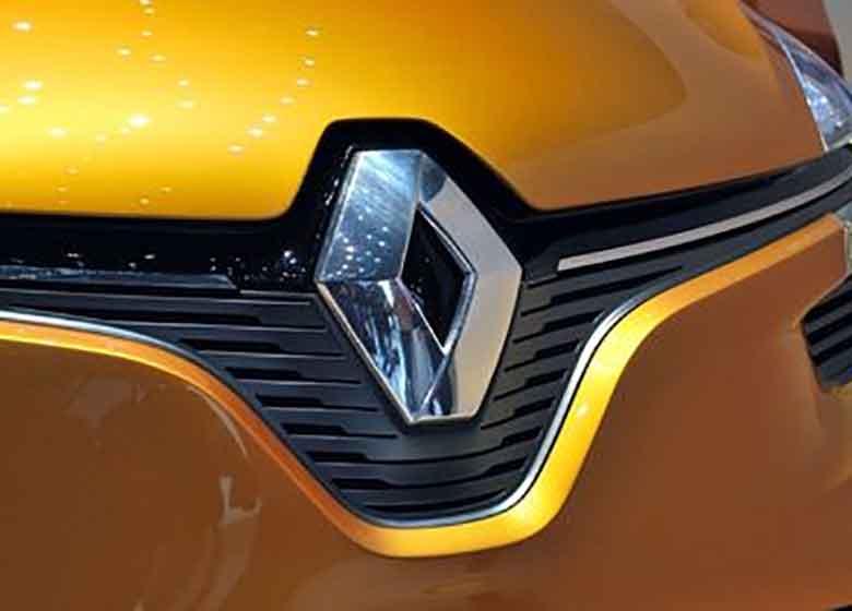 اولین خودرویی که رنو ساخت +عکس