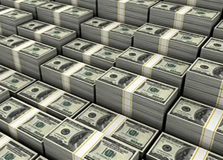 تحلیف بازار ارز را راکد کرد