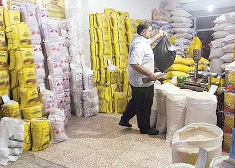 """واردات """"برنج"""" هر سال بیشتر از پارسال"""