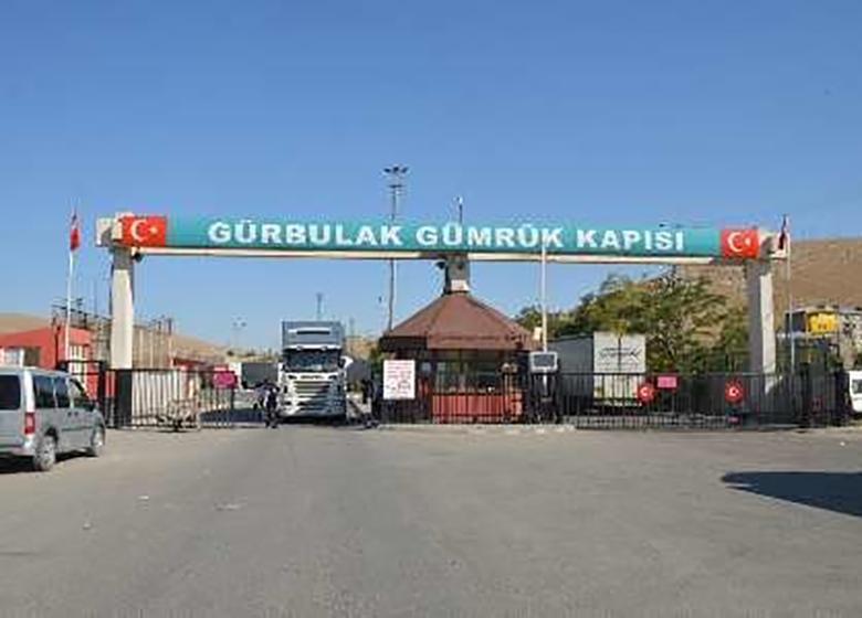 دلیل افت تجارت ایران و ترکیه اعلام شد