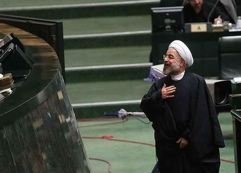 روحانی احتمالا کابینه را سهشنبه این هفته به مجلس معرفی میکند