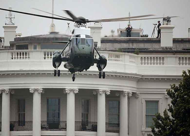 واشنگتن برای جنگ با چین آماده می شود