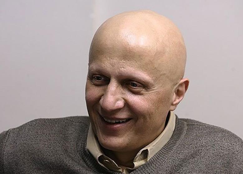مرتضی رزاقکریمی قائم مقام مرکز گسترش سینمای مستند شد