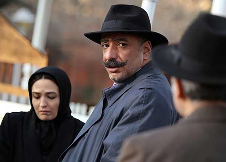 امیر جعفری: می خواستم مدرسه را بپیچانم بازیگر شدم