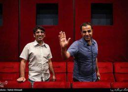 قائممقام دبیر جشنواره فیلم کوتاه تهران منصوب شد