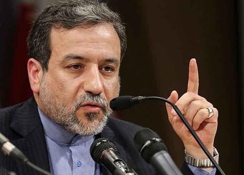 عراقچی: هزینه نقض برجام جدی است/ ایران برای هر احتمالی آمادگی دارد