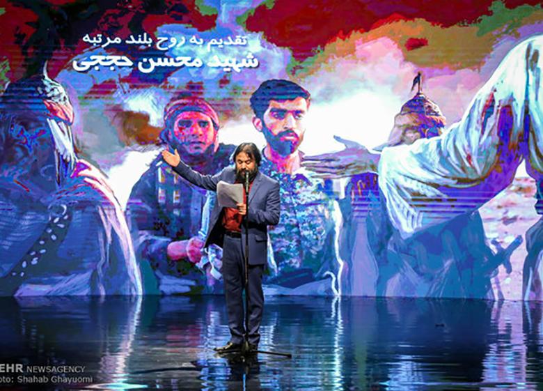 برگزیدگان جشنواره تئاتر سوره معرفی شدند