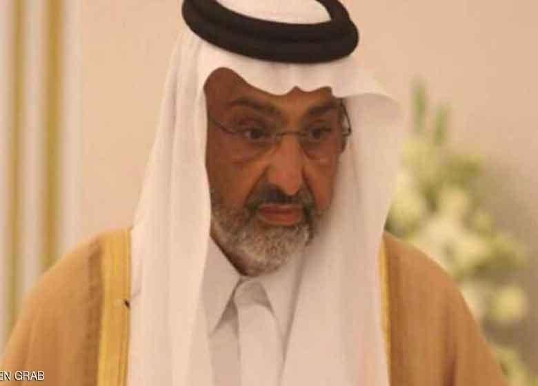 """اقدام عربستان سعودی برای ایجاد دولت موازی در قطر/ """"شیخ عبدالله"""" وارد می شود"""