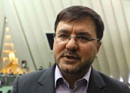 """لاریجانی گفته ماجرای درگیری نماینده مجلس با مامور ناجا """"کدخدامنشی"""" حل شود"""