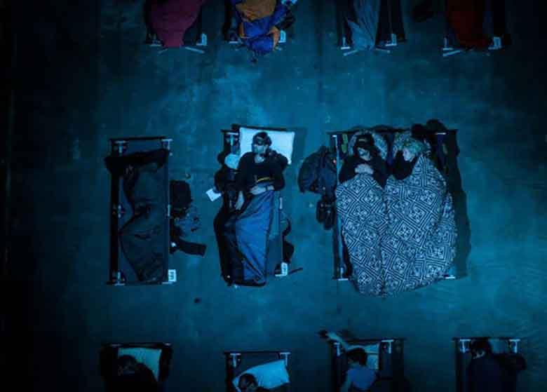 برپایی «کنسرت خواب» در سوییس