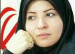 یک زن رییس شورای شهر رباط کریم شد