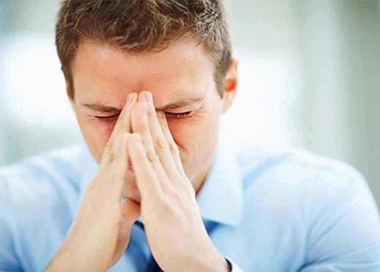 رهایی از اضطراب مزمن