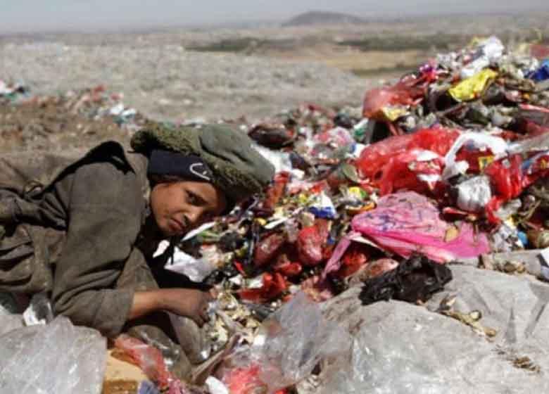 مقام سازمان ملل: اوضاع انسانی در یمن بسیار وخیم است