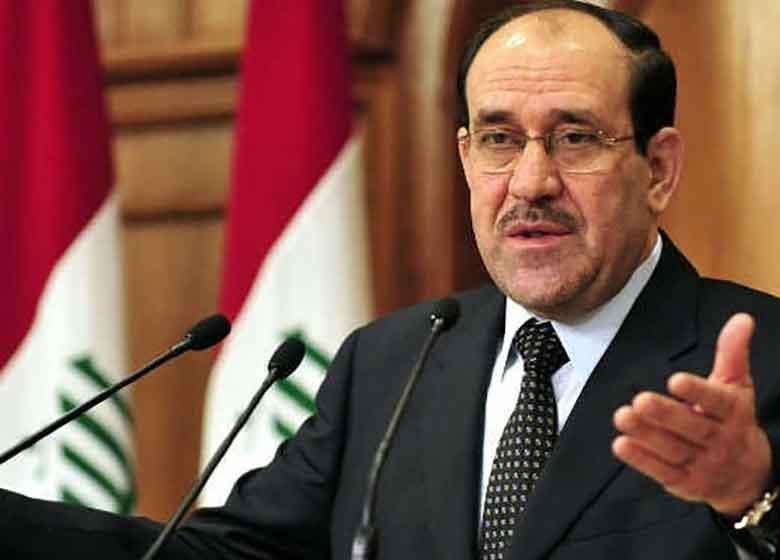 نوری المالکی: اگر ایران در کنار عراق نمی ایستاد اوضاع به گونه ای دیگر بود