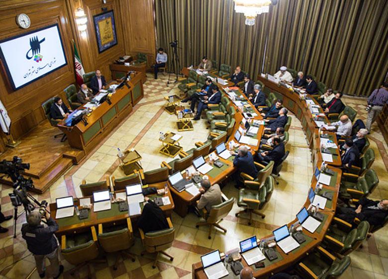 هنوز ریاست جمهوری پایان فعالیت شورای چهارم تهران را اعلام نکرده است
