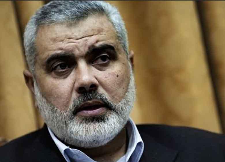 سفر آشتی جویانه مقامات ارشد حماس به ایران
