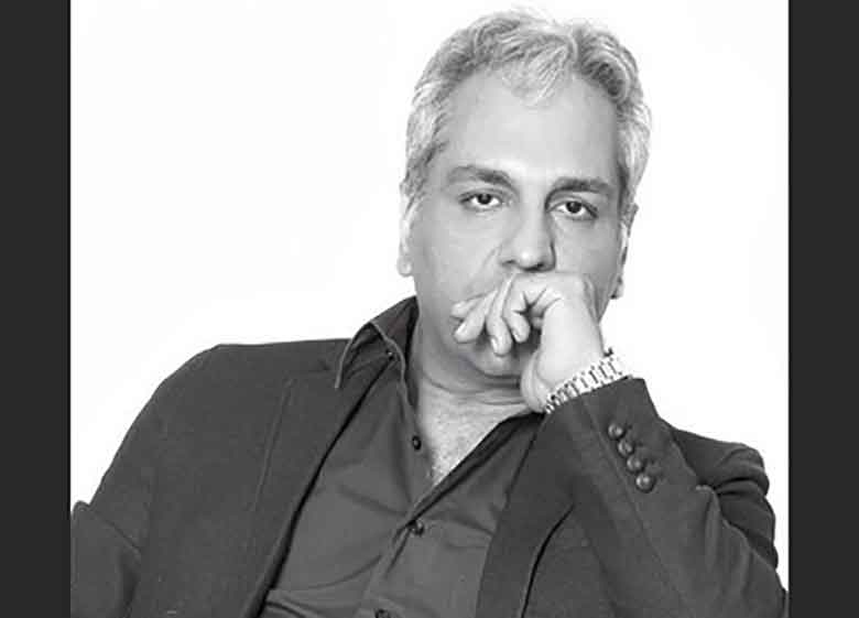 سایه سنگین تلویزیون بر فیلم سینمایی «مهران مدیری»
