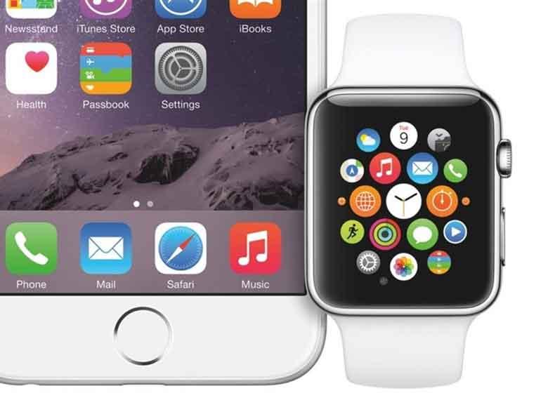 اپل واچ ۳ همراه با آیفون های جدید رونمایی میشود