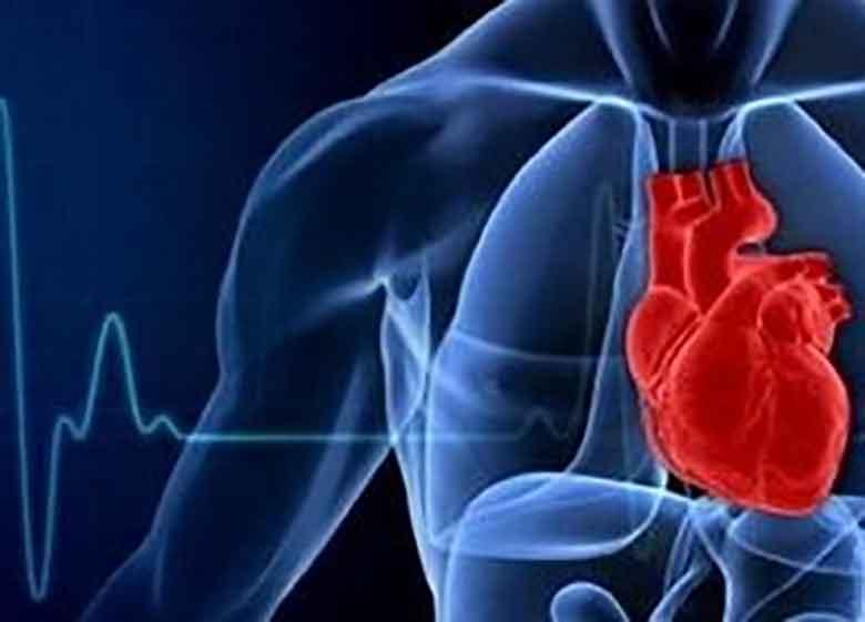 اکثر سکتههای قلبی در سنی چه اتفاق می افتد؟
