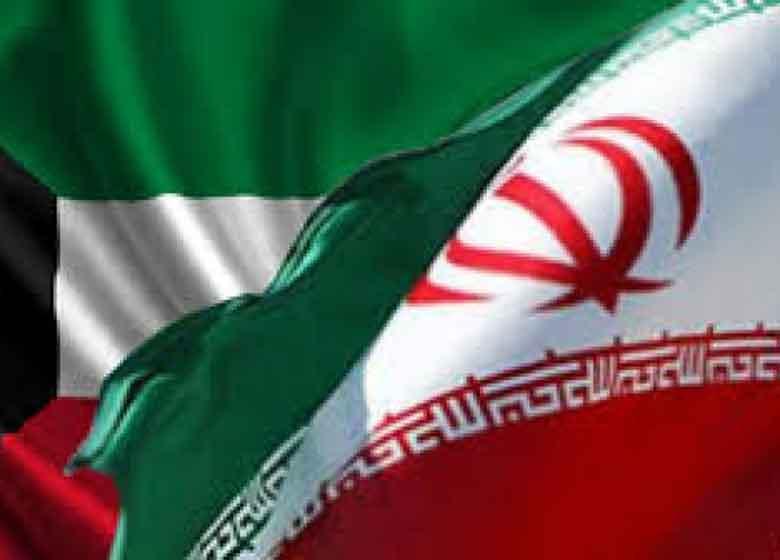 تکذیب خبر استفاده ایران از آبهای کویت برای انتقال سلاح