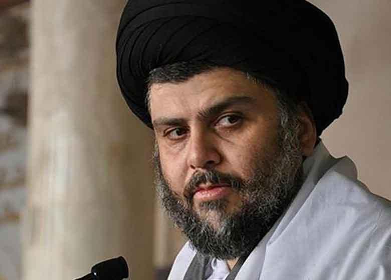 پاک کردن شعارهای ضدسعودی و درخواست انحلال حشد الشعبی؛ آیا مقتدی صدر دنبال سعودیزه کردن عراق است؟