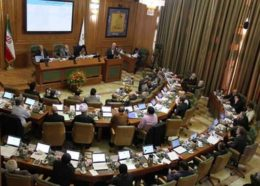 اعتراض اعضای شورای شهر به گزارش مالی شهردار تهران