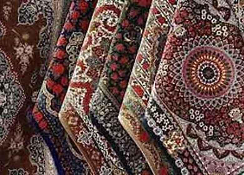 ۶۰۰ کارخانه تولید فرش ماشینی درکشور فعال است/ صادرات به ۱۱ کشور جهان