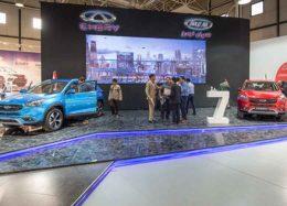 معرفی ۱۲ خودروی چینی جدید در بازار ایران