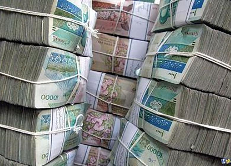 کاهش بدهی موسسات اعتباری و بانکهای خصوصی