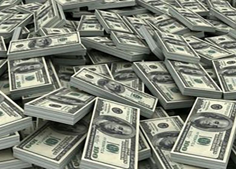 بالا رفتن سکه از نردبان دلار