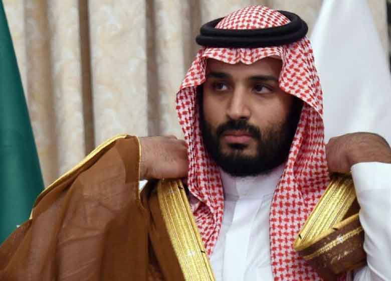 «ولیعهد» عربستان، سران لبنان را تهدید کرد