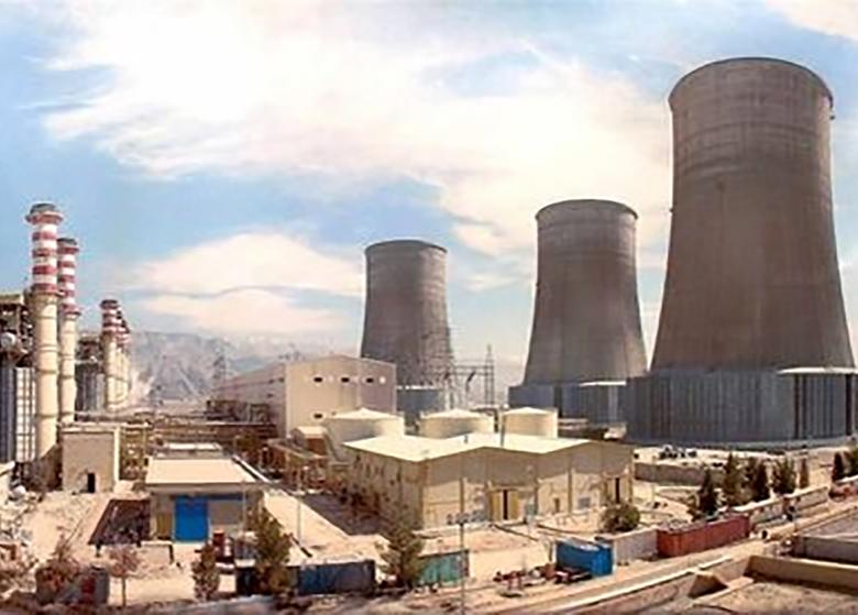 نیروگاههای کشور چقدر انرژی مصرف میکنند؟