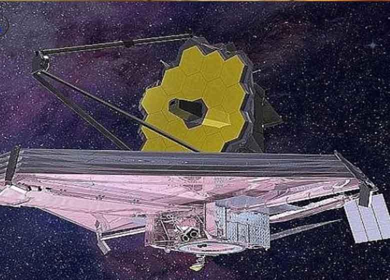 بزرگترین تلسکوپ جهان آزمایش شد!