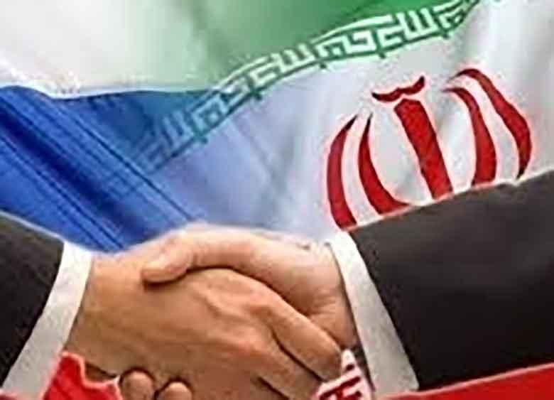 قرارداد ۲/۵ میلیارد دلاری میان ایران و روسیه با وجود تحریمها