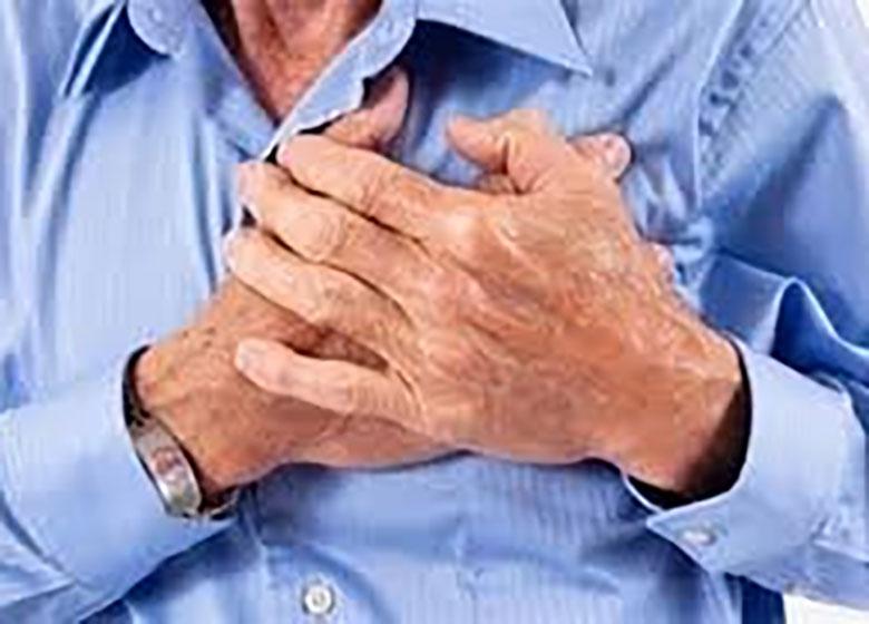 بهبود بخشی از بیماری عروق کرونر با رژیم درمانی