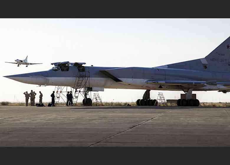 آیا ایران پایگاه نظامی دائم در اختیار روسیه قرار خواهد داد؟
