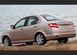 آپشن عجیب خودرو ایرانی! +عکس