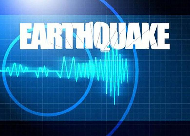 وقوع زلزله ۶.۴ ریشتری در تونگا
