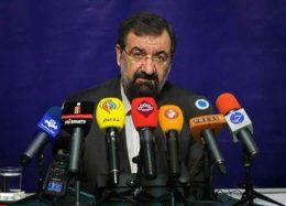 پاسخ تامل برانگیز محسن رضائی در مورد پروندههای احمدی نژاد