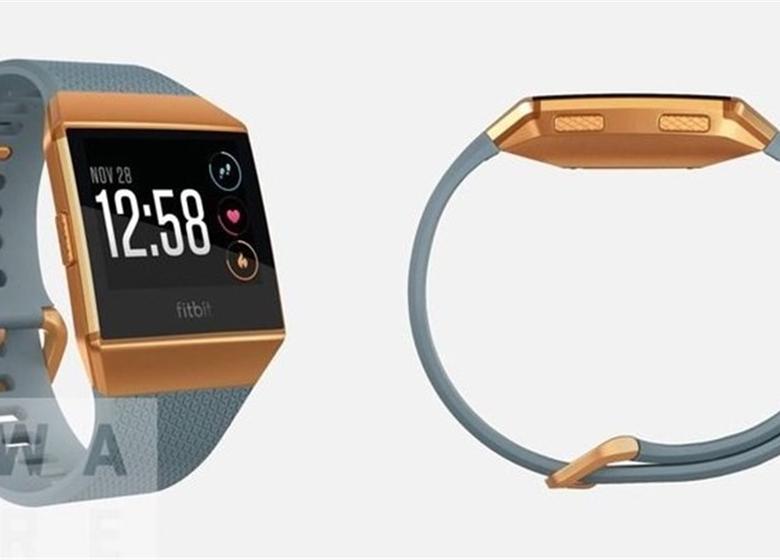 تصاویر نسخه نهایی ساعت هوشمند Fitbit منتشر شد