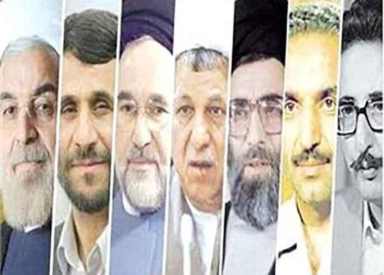 تحليل جالب در شبکه هاي مجازي؛ رئيس جمهور آينده ايران، بدون عينک خواهد بود!