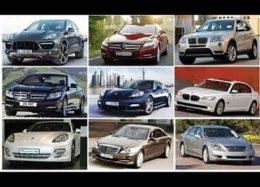 گمرک ورود خودروهای بدون ثبت سفارش را تکذیب کرد
